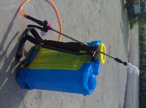 电dong喷雾器