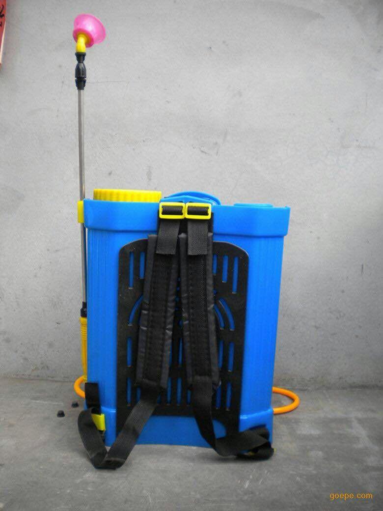 电动pen雾器